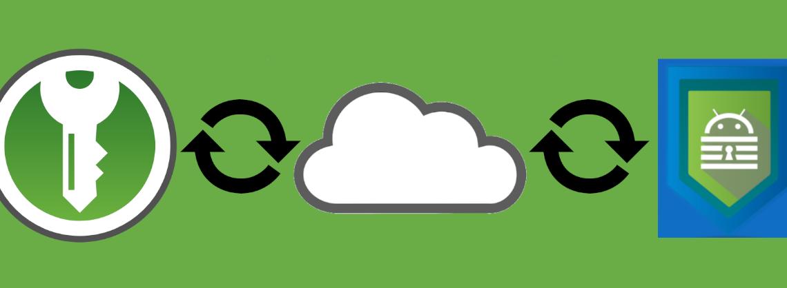 Mit KeePass einen synchronisierenden, kostenlosen Passwortmanager einrichten